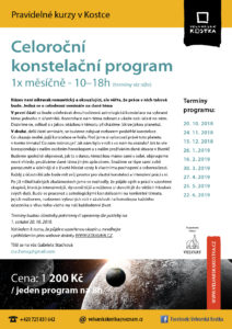 Konstelační program