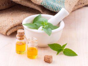 Voňavá domácí lékárnička - Aromaterapie