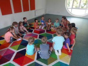 Dramaťák pro děti 6 - 9