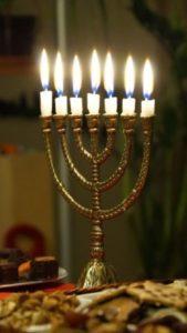 Maraton čtení židovských příběhů - Evropský den židovské kultury